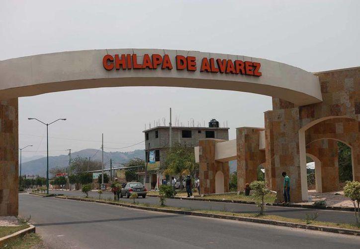 Cinco presuntos sicarios murieron en un enfrentamiento con las fuerzas federales en Chilapa, Guerrero. (Imagen de contexto/posta.com.mx)