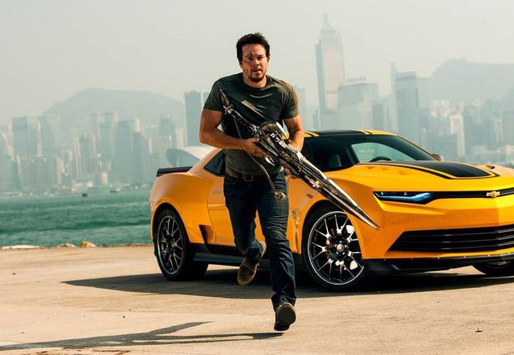 """""""Transformers 4"""" llegará a las salas mexicanas el 10 de julio. (AP)"""