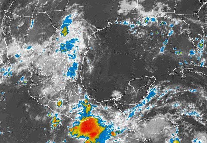 Para hoy se espera un cielo mayormente despejado en Chetumal. (Conagua)