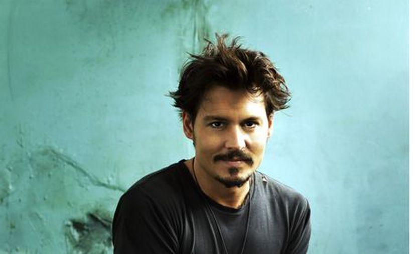 El veterano actor busca alejarse de Hollywood para dedicarse a la música. (Foto: Agencia Reforma)