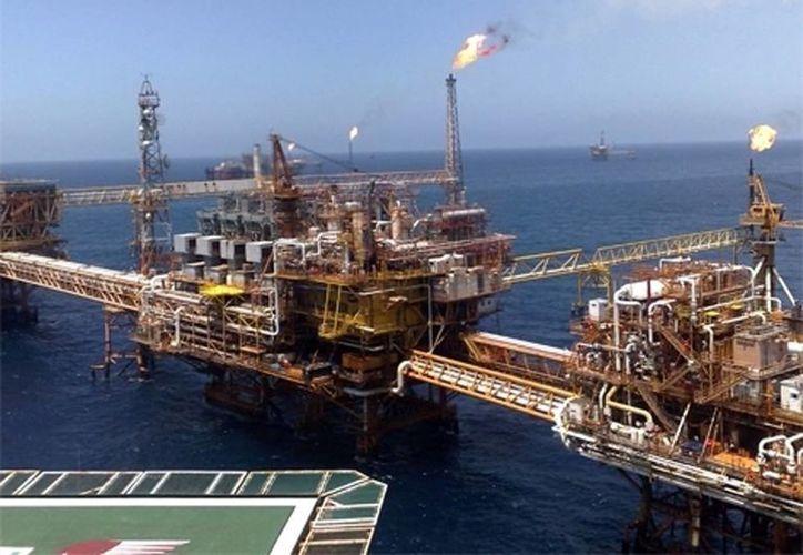 Esta es una más de las acciones realizadas por Petróleos Mexicanos destinadas a desarrollar las capacidades de construcción naval y petrolera en México. (Archivo SIPSE)