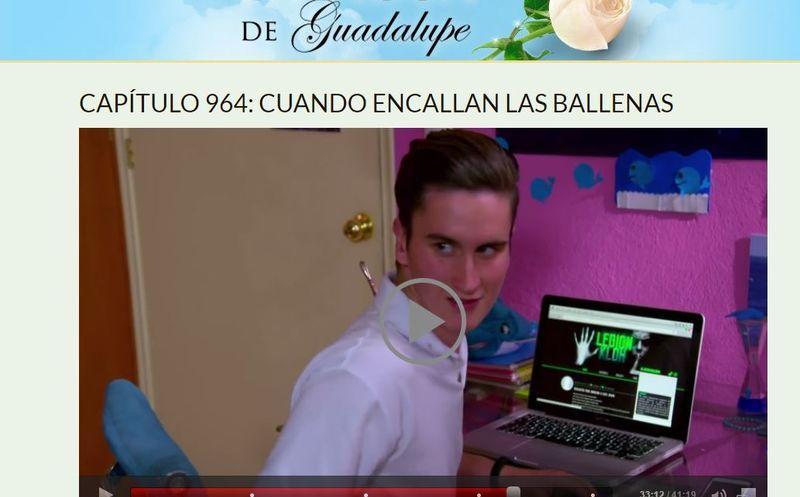 Primer caso argentino de Ballena Azul: un nene pelea por su vida