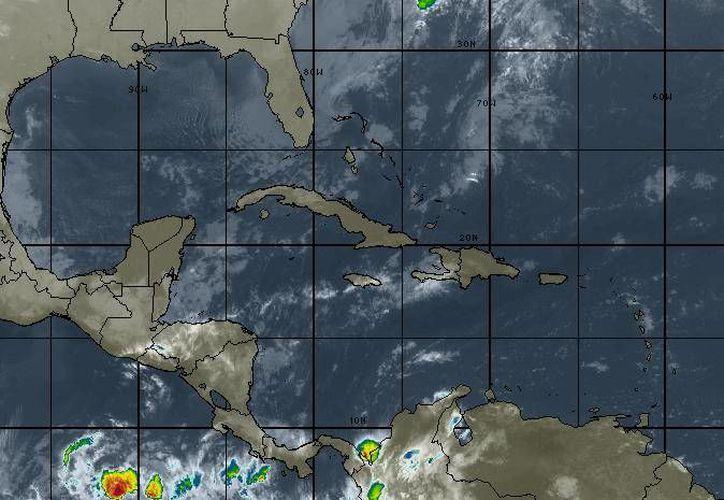 La probabilidad de lluvia durante el día será del 10 por cienti. (Cortesía/SIPSE)