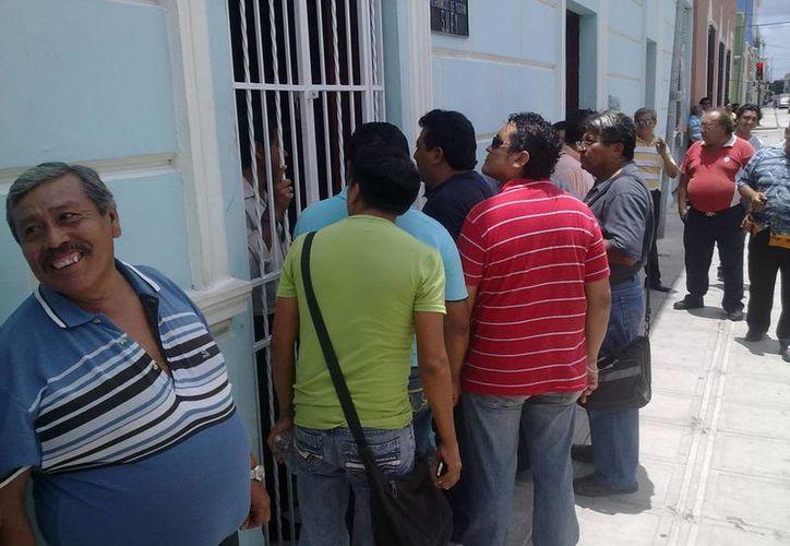 Por lo general, las elecciones entre los músicos de Yucatán dejan inconformidades. (SIPSE)