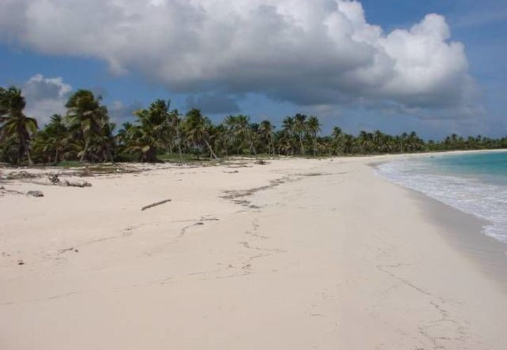 Nativos de la zona maya, aseguran que el patrimonio territorial de Sian Ka'an les pertenece por herencia. (Archivo/SIPSE)