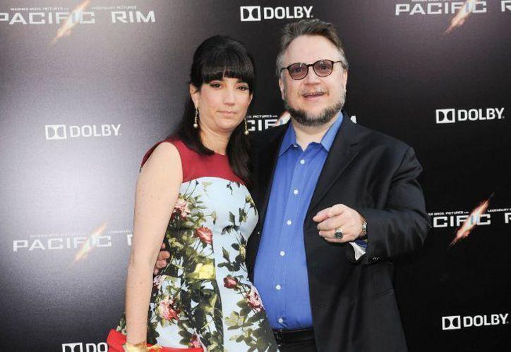 Guillermo se separó de su esposa Lorenza Newton, tras 20 años juntos. (Foto: El Mundo)