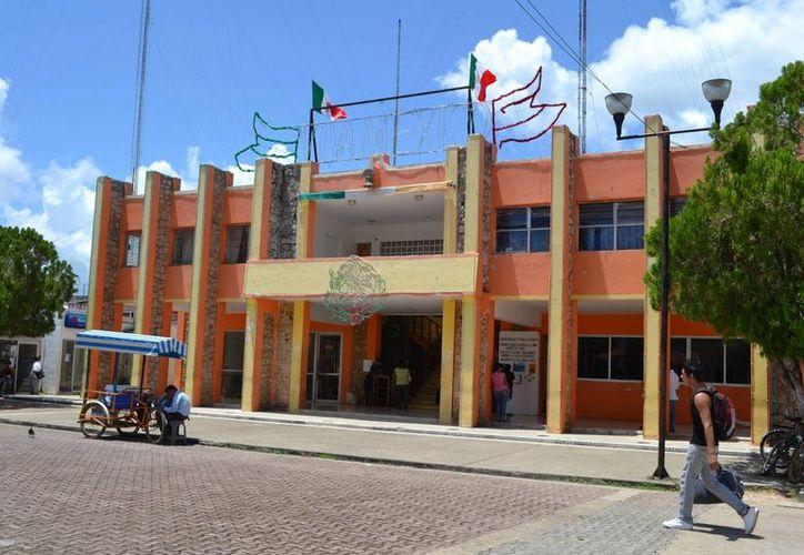 Las medidas aprobadas por el Ayuntamiento se tomaron en apoyo a la economía de los carrilloportenses. (Foto de Contexto/SIPSE)
