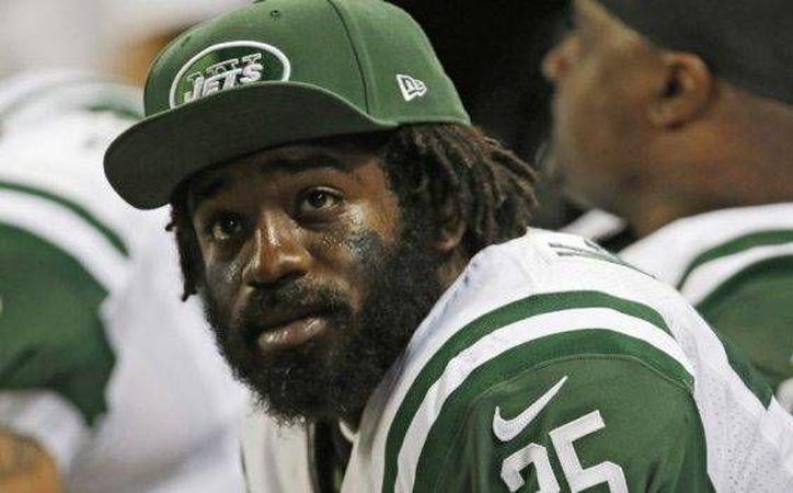 Joe McKnight fue asesinado en Nueva Orleans, misma ciudad donde hace ocho meses fue muerto otro exjugador de la NFL. (AP)