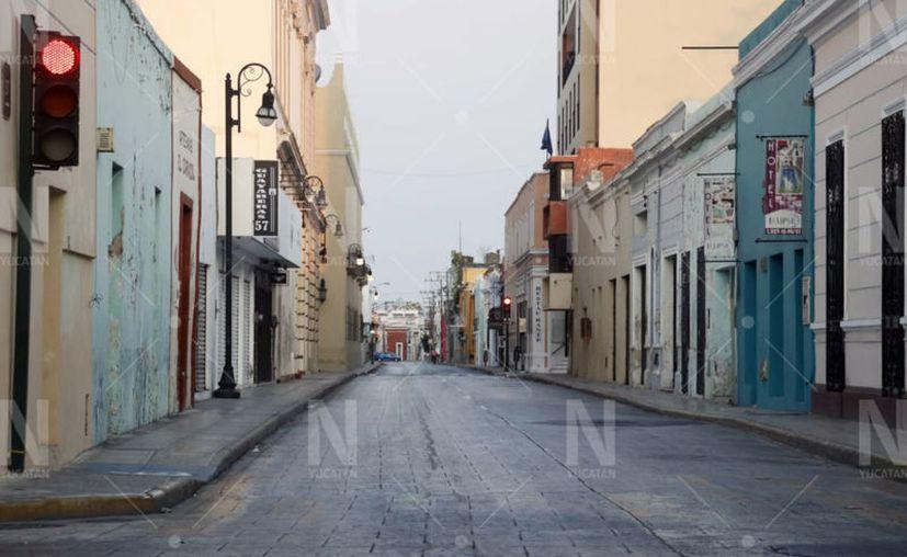 Empresarios afirman que es urgente la reapertura de los negocios en el Estado. (Novedades Yucatán)