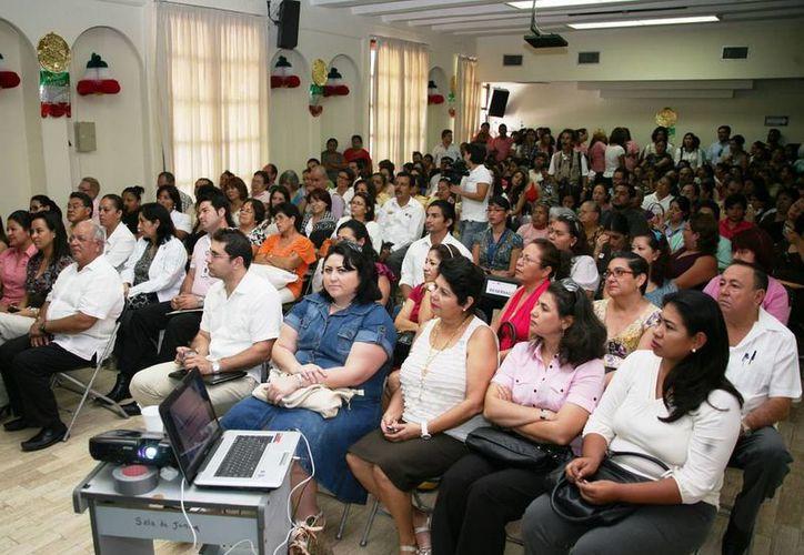 Se llevaran a cabo pláticas conmemorativas por el Día Internacional de la Mujer. (Cortesía/SIPSE)