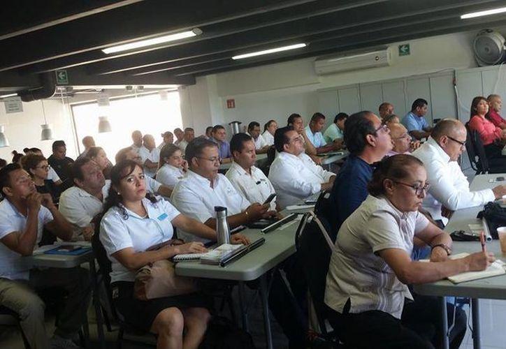 A pesar de que el huracán Danny no representa riesgo para Q. Roo, los comités preventivos se mantienen activos. (Daniel Pacheco/SIPSE)