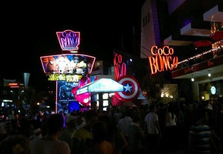 Realizarán operativos en la ciudad de Cancún y zona hotelera. (Contexto/SIPSE)
