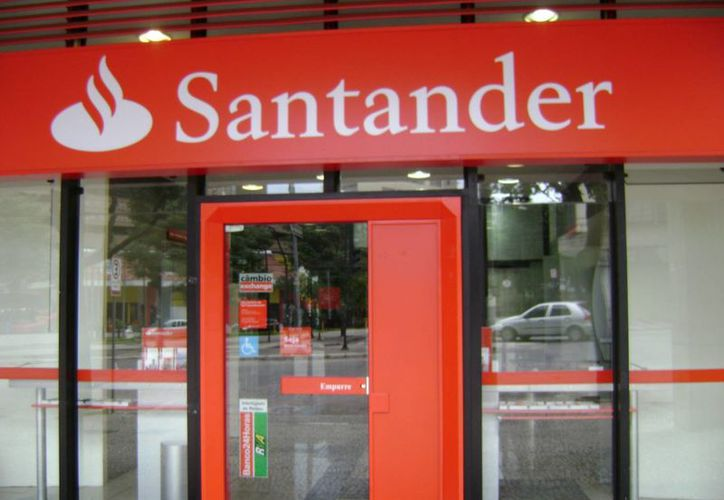 Se espera que la compra de la cartera de préstamos de Scoatiabank contribuya al crecimiento de Banco Santander México. (grupoenconcreto.com)