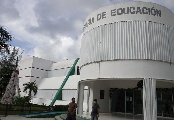 La Secretaría de Cultura fue propuesta por el Ejecutivo Federal en septiembre de 2014. (Yajahira Valtierra/SIPSE)