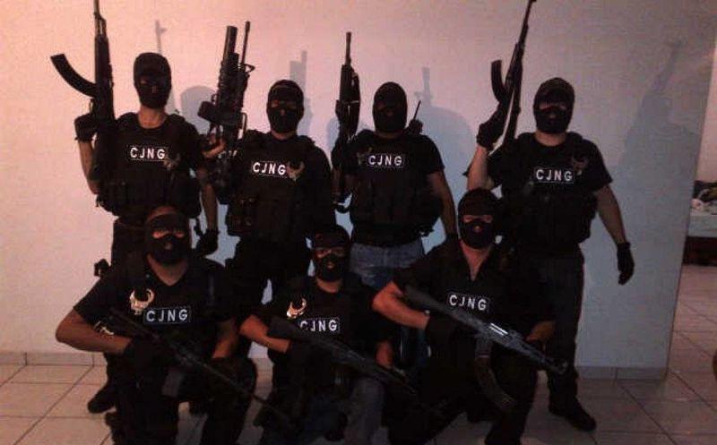 C rtel jalisco nueva generaci n m s violento que los for Noticias del espectaculo mexicano de hoy