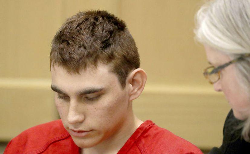 El joven de 19 años, ya había sido imputado por 34 cargos de homicidio. (Foto: AP)