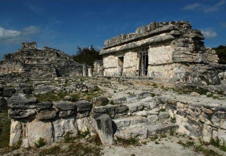 """Se espera que aumente el número de visitantes a las ruinas de """"El Rey"""" el próximo 21 de diciembre. (Contexto/Internet)"""