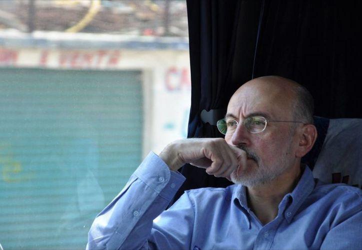 El PAN siempre ha mantenido una tensa relación con el mundo intelectual, asegura Bravo Mena. (eleccionesenmexico.com)