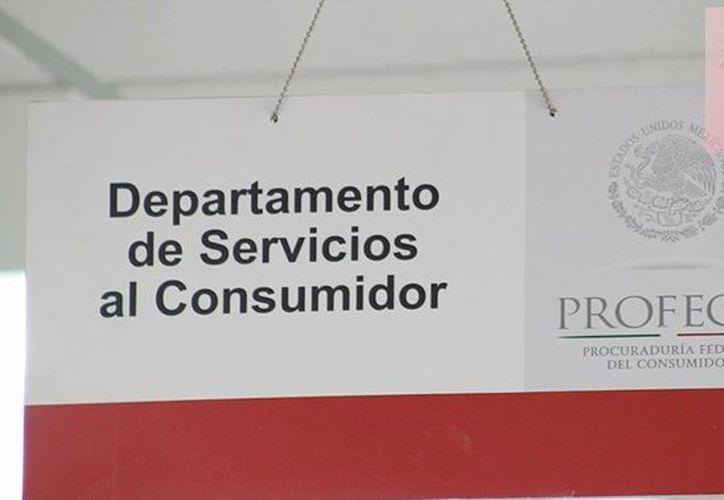 Se recomienda a la ciudadanía que antes de comprar o pedir algún servicio debe de comparar precios. (Sergio Orozco/ SIPSE)