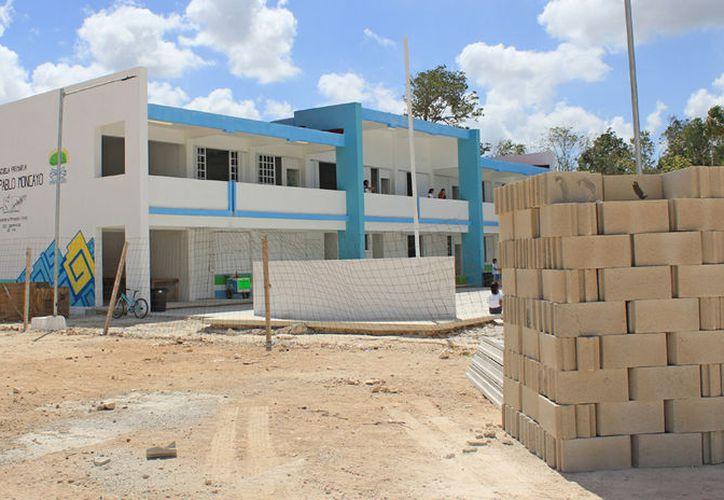 El Ifeqroo trabajó en coordinación con la Dirección de Evaluación y Planeación. (Jesús Tijerina/ SIPSE)