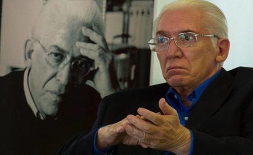 El escritor, académico y diplomático mexicano, José María Pérez Gay murió hoy a los 70 años de edad.