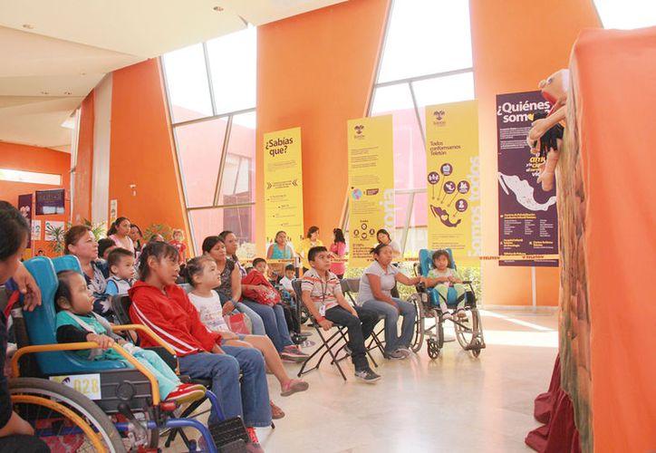 Dolores Sánchez, directora del CRIT. (Foto: Milenio Novedades)