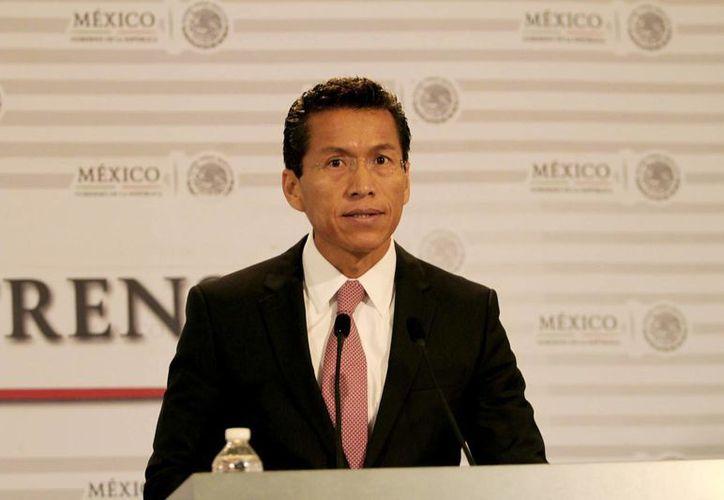 El jefe del SAT, Aristóteles Núñez, dijo que se verificará que los mexicanos que fueron referidos en el caso Panama Papers hayan cumplido con la información de sus cuentas o sus empresas en el extranjero, particularmente en los llamados paraísos fiscales. (Archivo/Notimex)