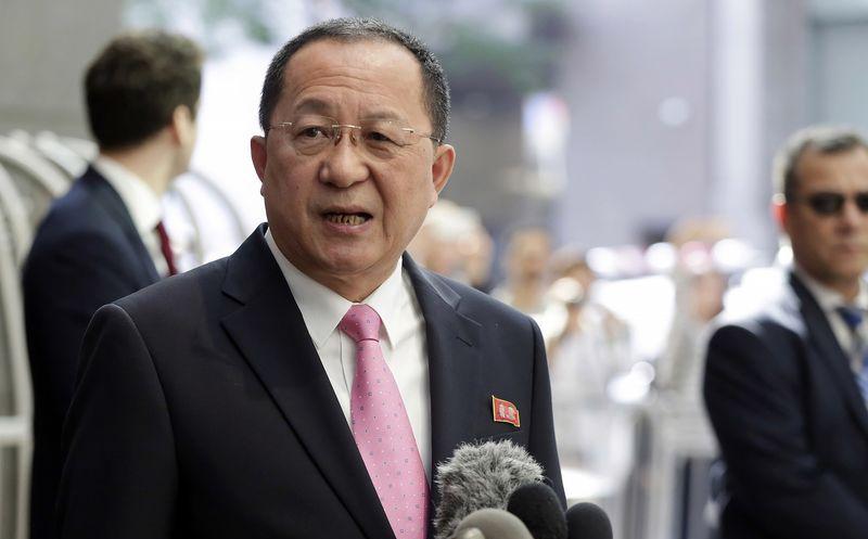 Corea del Norte vuelve a lanzar proyectiles desde su costa oriental