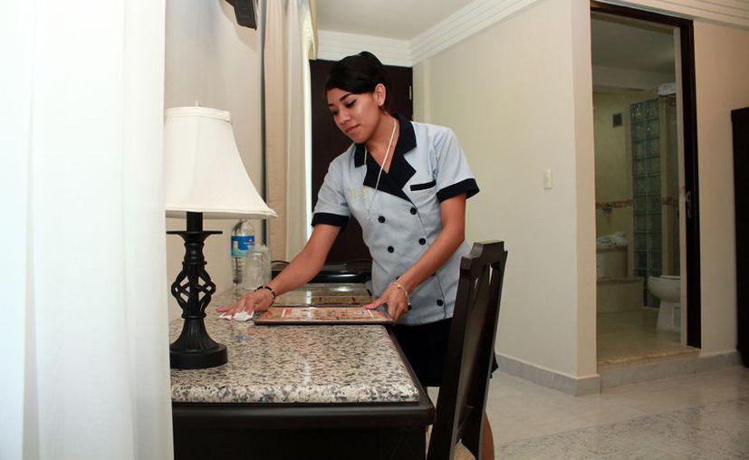 Este año, en Mérida lograron colocarse más de tres mil desempleados. (Novedades Yucatán)