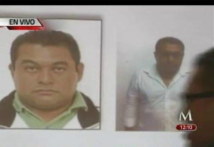 A las 14:30 horas del martes, Feliciano Álvarez, alcalde de Cuetzala del Progreso,  fue arrestado por personal de la Agencia de Investigación Criminal de la Seido. (Milenio.com)