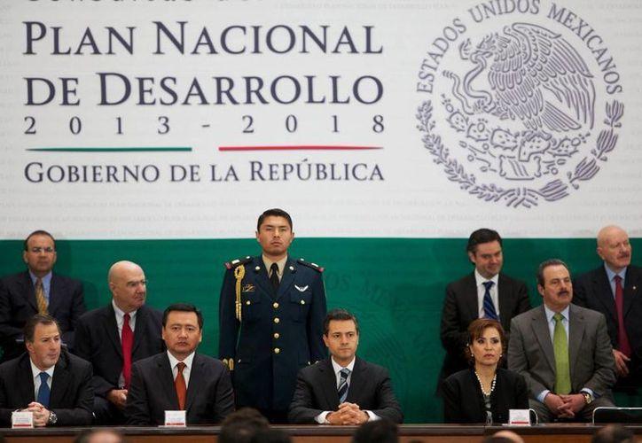 Regirá la actuación de las dependencias y entidades de la administración pública federal. (presidencia.gob.mx)