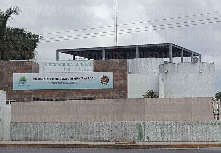 El edificio garantizará la integridad física del personal adscrito a la Vicefiscalía y de la ciudadanía. (Jesús Tijerina/SIPSE)
