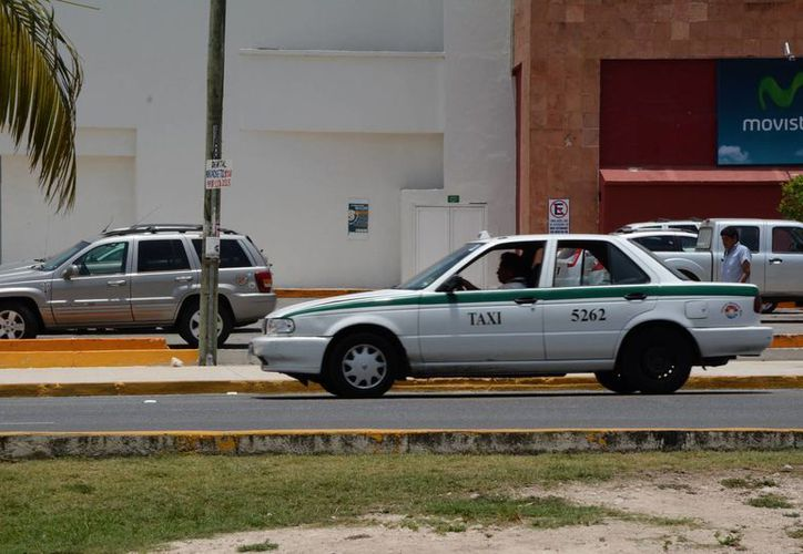 Existe alrededor de 20 casos de ruleteros que fueron enviados a un régimen erróneo. (Victoria González/SIPSE)