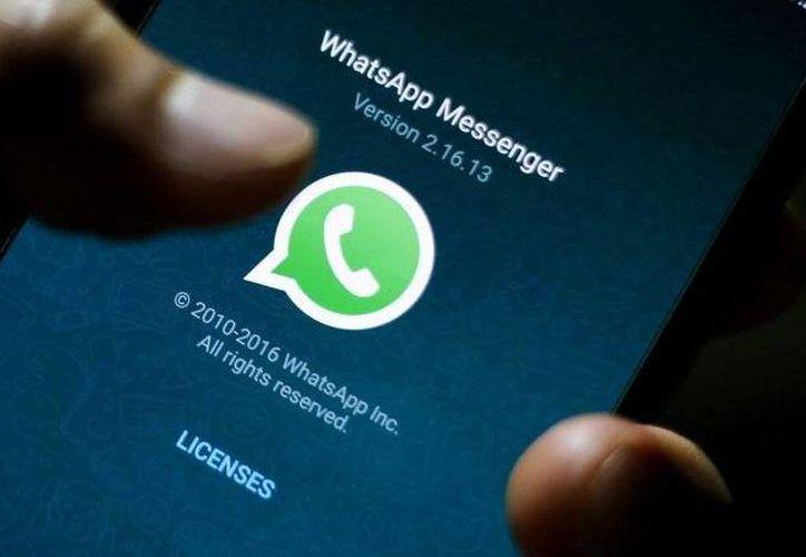 Te explicamos por qué a veces aparece este mensaje en WhatsApp. (Foto: Cromo.com)