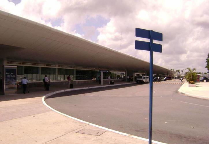 La capacidad de la terminal 4 deberá ser similar a la 3, es decir, de aproximadamente seis millones de pasajeros. (Foto de Contexto/Internet)