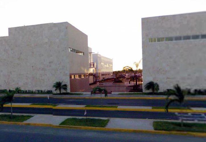 En el evento en la Universidad del Valle de México participan alumnos del octavo semestre de Turismo. (Milenio Novedades)
