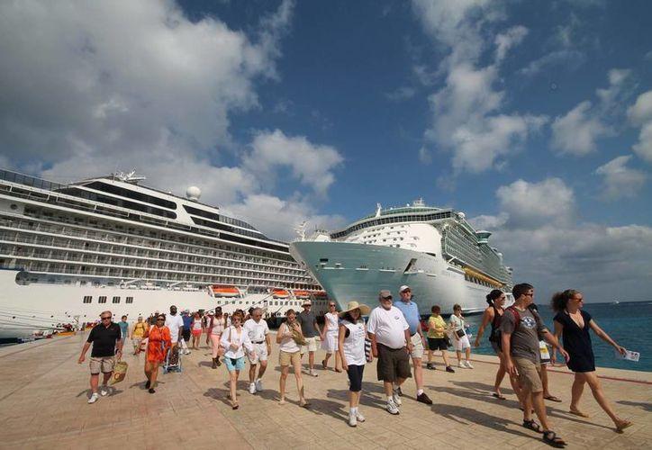 Esperan la llegada de más de 80 mil personas en los destinos. (Redacción/SIPSE)