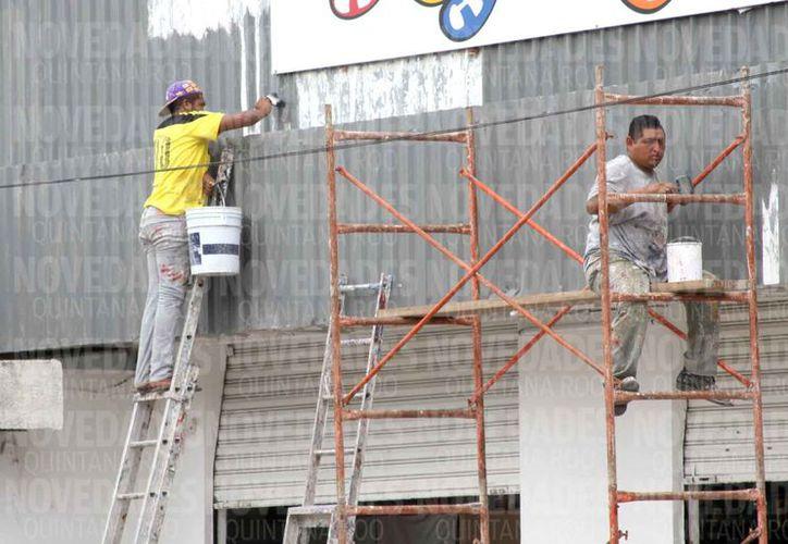 Los empleados remunerados no reciben aguinaldo, vacaciones con goce de sueldo y reparto de utilidades. (Joel Zamora/SIPSE)