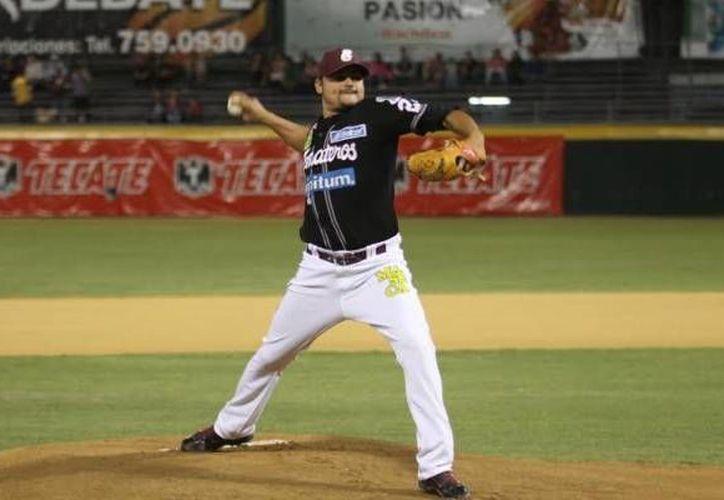 La Liga Mexicana del Pacífico ha aprobado la repetición instantánea en los juego de béisbol. (Fotografía de contexto: lmp.mx)