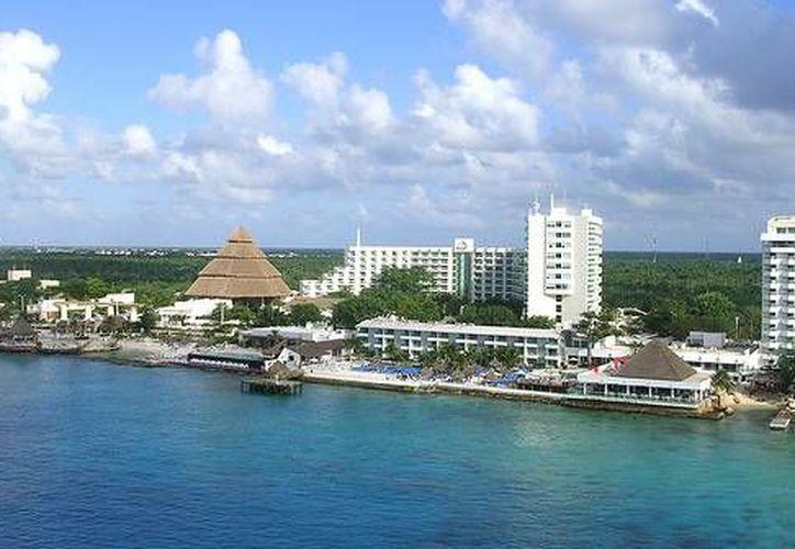 La Coparmex lanzó un concurso entre empresarios de todo el país, cuyo premio es una estadía en Cozumel.  (Foto de contexto/Internet)