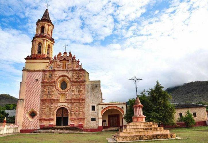 Jalpan de Serra, en Querétaro, es uno de los 111 Pueblos Mágicos de México. (Notimex/Archivo)