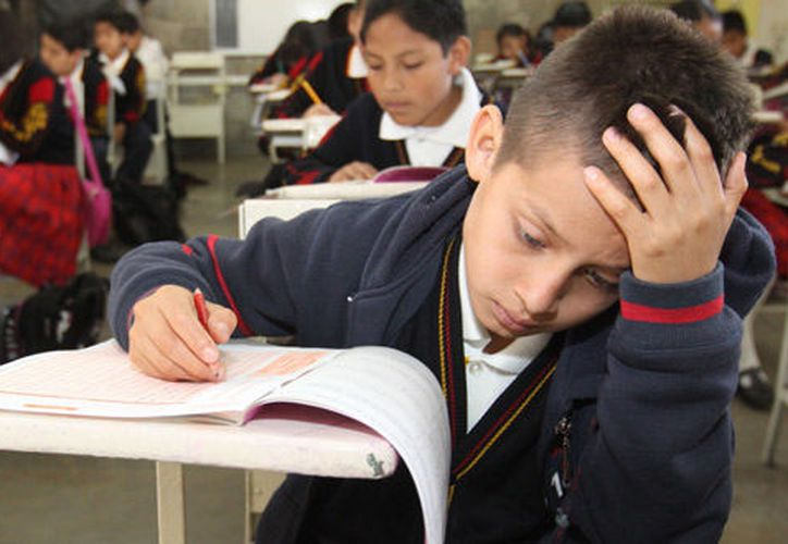 El nuevo modelo educativo es necesario para contar con niños y jóvenes con más y mejores oportunidades. (Tercera Vía).