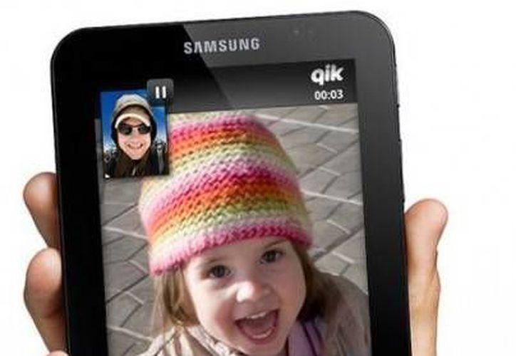 Facebook Messenger lanzó una nueva forma de conexión, por medio de comunicación de las videollamadas. (Contexto/Internet)