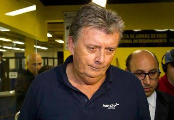 Ray Whelan era director ejecutivo de la agencia Match Hospitality, distribuidora oficial de entradas para los Mundiales de Brasil 2014, Rusia 2018 y Qatar 2022. (strongsports.net/Foto de archivo)