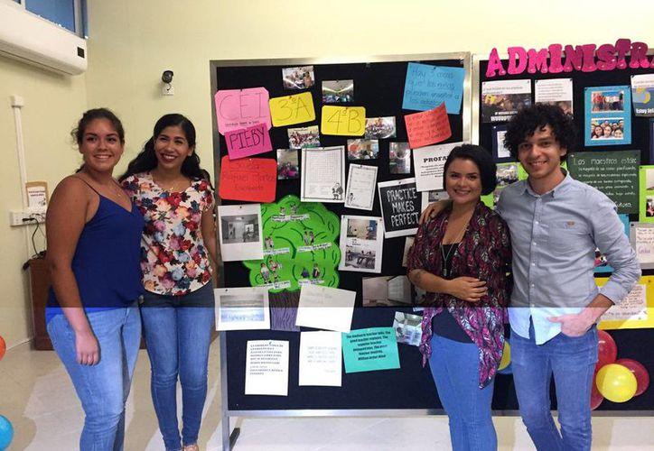 Las prácticas profesionales amplían la visión de los estudiantes. (Milenio Novedades)