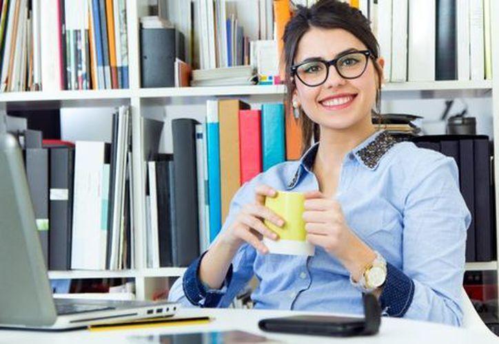 En primer lugar de los trabajos mejor pagados para mujeres en México fue para las CEO. (Milenio)