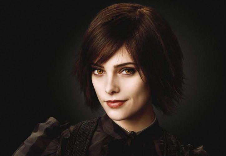 La actriz mencionó que sus grabaciones de su nuevo filme ya finalizaron. (Contexto/Internet)