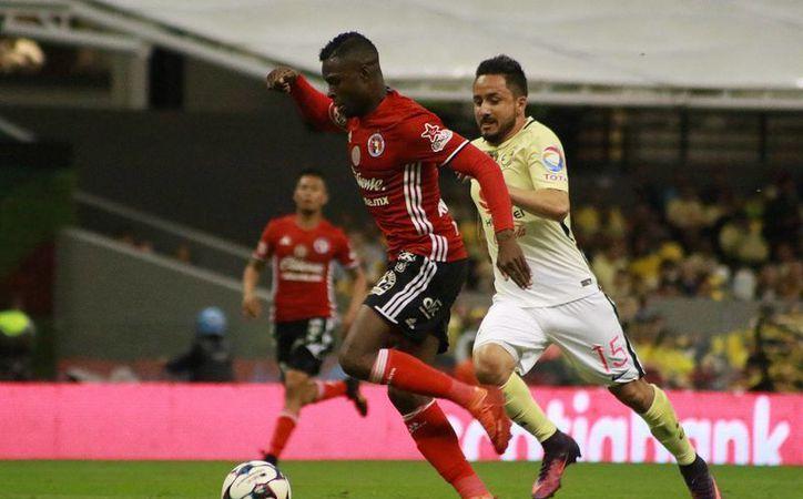 Xolos mantiene un paso firme tanto en Liga y Copa, mientras América se ha mostrado irregular en los dos torneos.(Jam media)