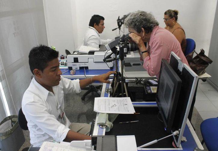 Pagadores de impuestos tendrán como abogado a un representante de la Prodecon. (Luis Soto/SIPSE)