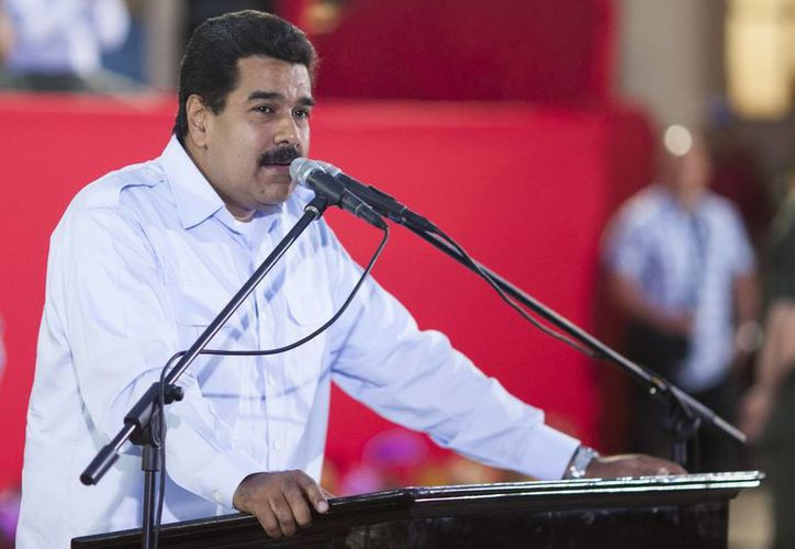 Maduro ha utilizado los medios sociales siguiendo los pasos de su predecesor, el presidente Hugo Chávez. (Archivo/EFE)